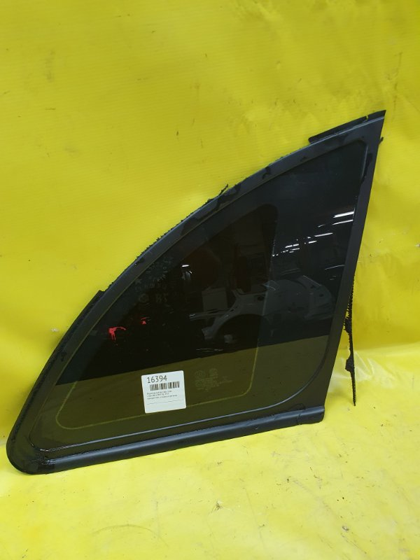 Форточка кузова Lifan X60 LFB479Q 2013 задняя правая