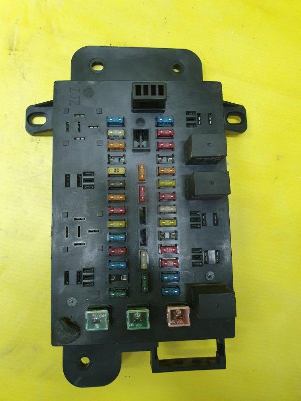 Блок предохранителей Lifan X60 LFB479Q 2013