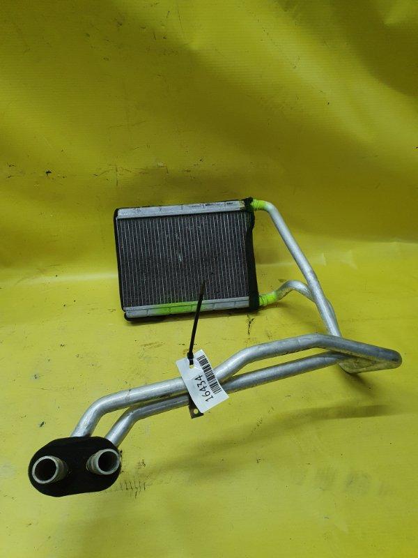 Радиатор печки Lifan X60 LFB479Q 2013