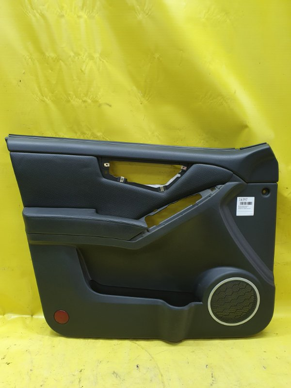 Обшивка дверей Lifan X60 LFB479Q 2013 передняя левая