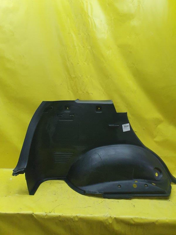 Обшивка багажника Lifan X60 LFB479Q 2013 задняя левая