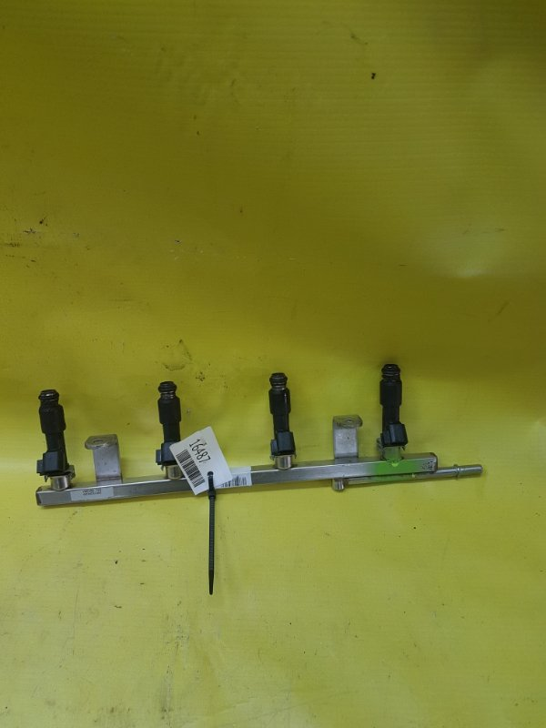 Топливная рейка Lifan X60 LFB479Q 2013
