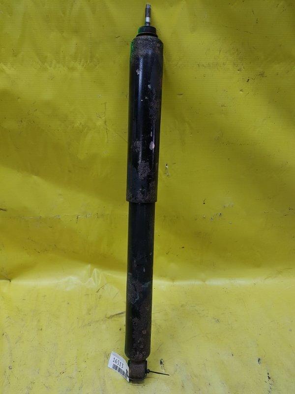 Амортизатор Lifan X60 LFB479Q 2013 задний