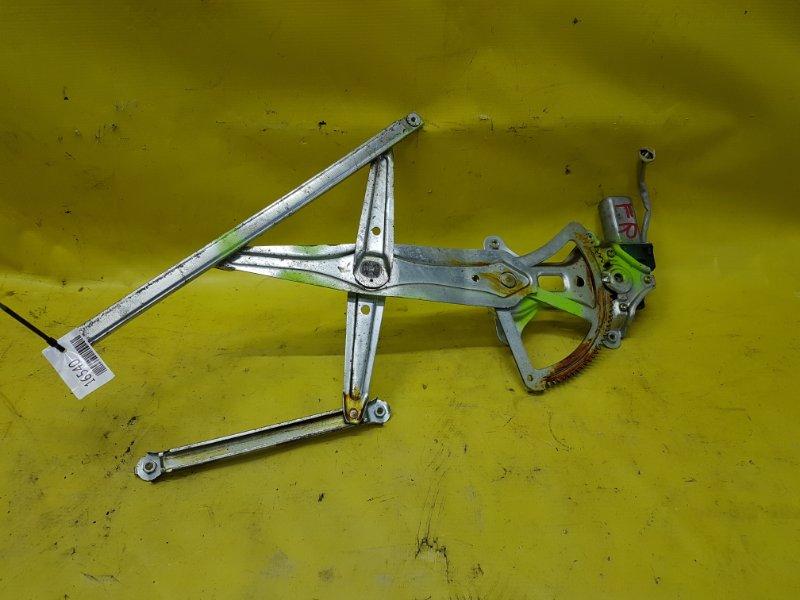 Стеклоподъемник Lifan X60 LFB479Q 2013 передний правый