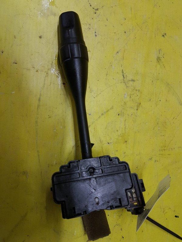 Переключатель поворотов Nissan Bluebird EU13 SR18(DE) 1995