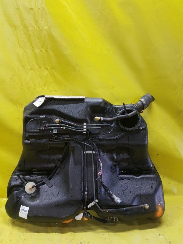 Бензобак Nissan Bluebird Sylphy QNG10 QG18 2001