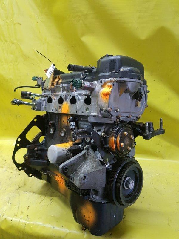 Двигатель Nissan Bluebird Sylphy QNG10 QG18 2001