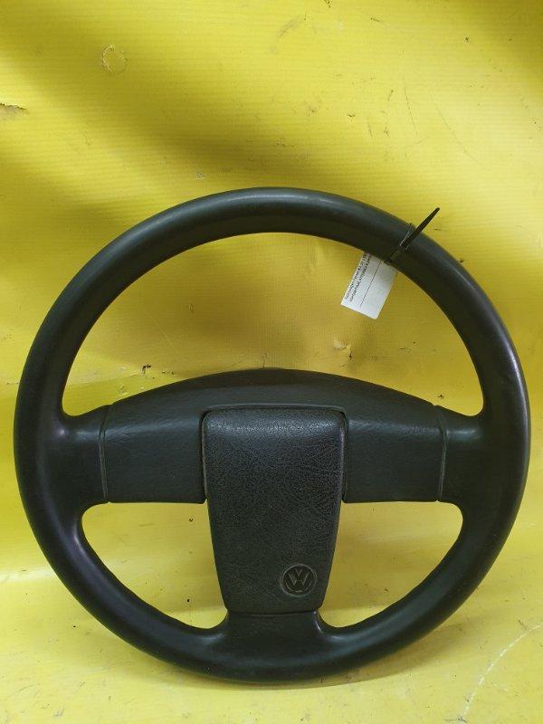 Руль Volkswagen Passat B3 1F 1989