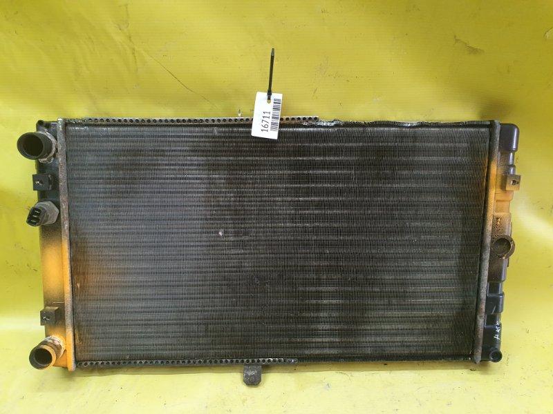 Радиатор основной Ваз Лада 2110