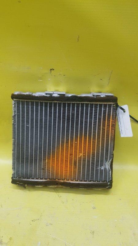 Радиатор печки Nissan Cube AZ10 CGA3(DE) 2000