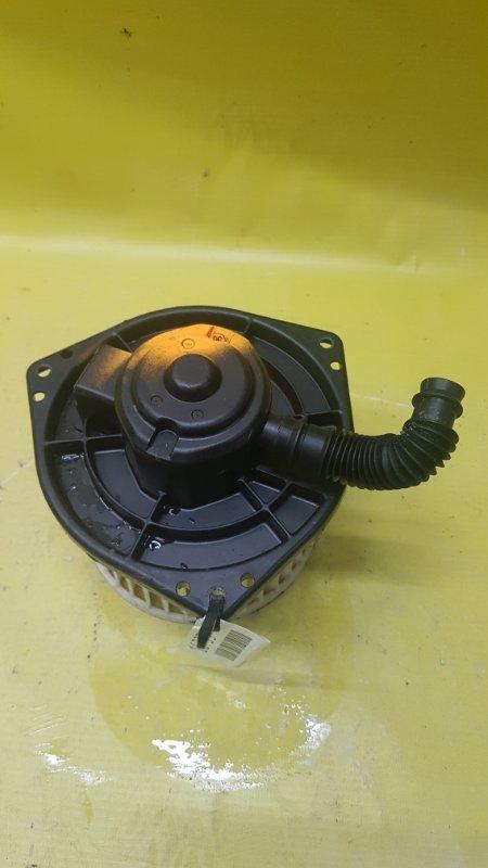 Мотор печки Nissan Cube AZ10 CGA3(DE) 2000