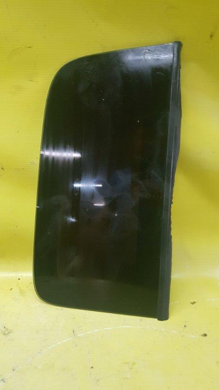 Форточка кузова Nissan Cube AZ10 CGA3(DE) 2000 задняя правая