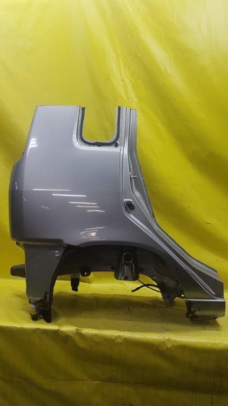 Крыло Nissan Cube AZ10 CGA3(DE) 2000 заднее правое