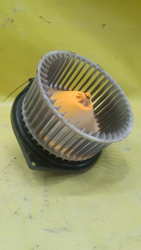 Мотор печки Nissan Cefiro A32 VQ20DE 1998