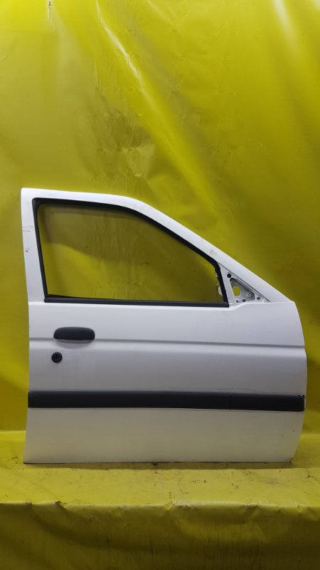 Дверь Ford Escort HCS 1998 передняя правая