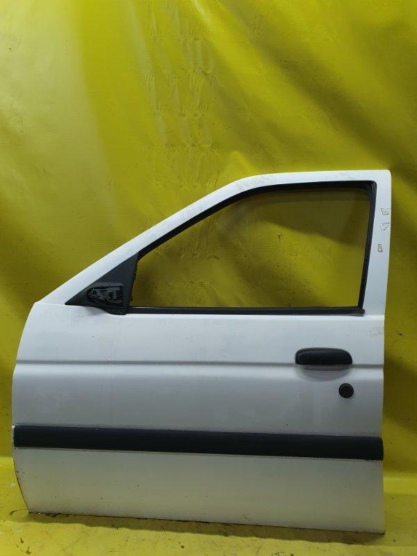 Дверь Ford Escort HCS 1998 передняя левая