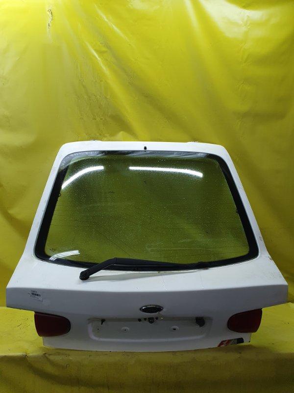 Крышка багажника Ford Escort HCS 1998