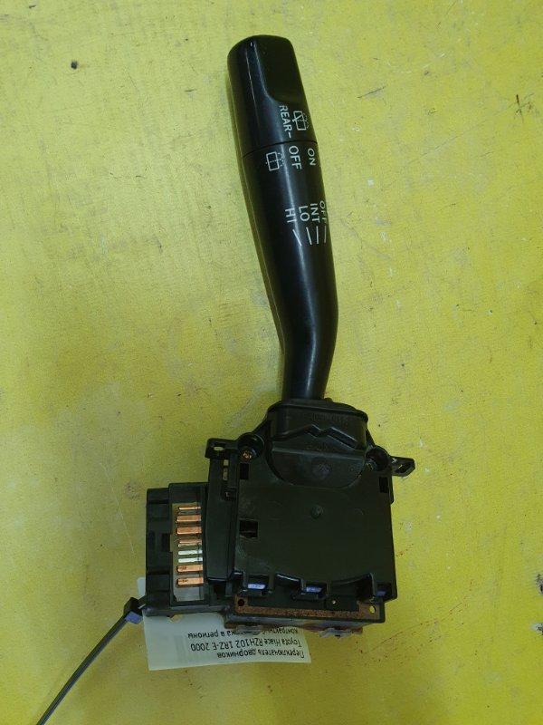 Переключатель дворников Toyota Hiace RZH102 1RZ-E 2000