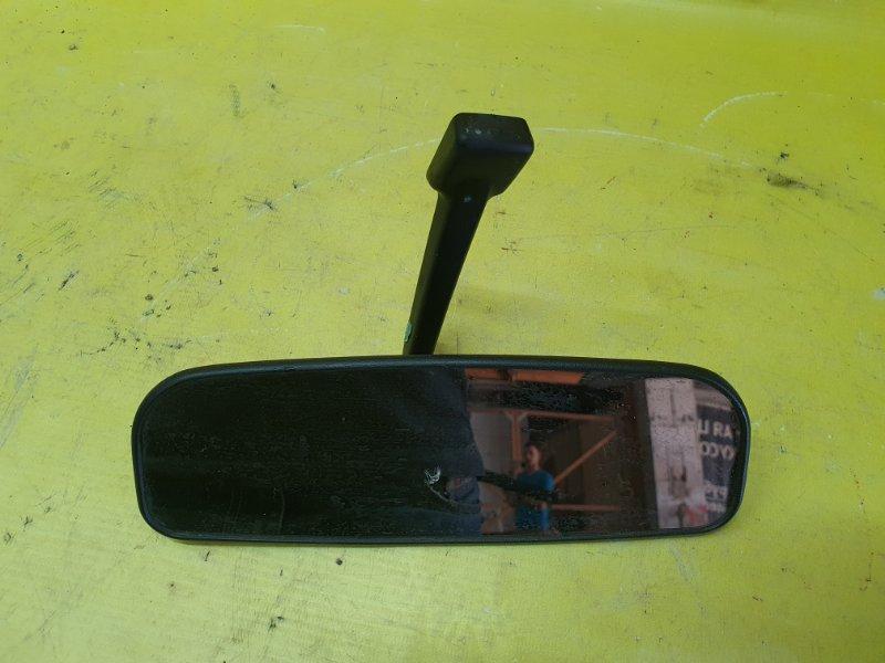 Зеркало салона Toyota Hiace RZH102 1RZ 2000