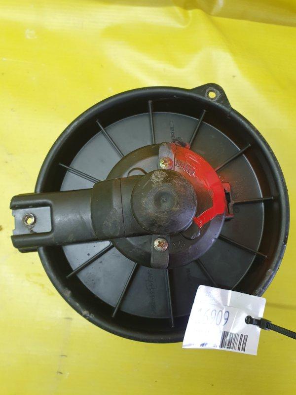 Мотор печки Toyota Hiace RZH102 1RZ-E 2000