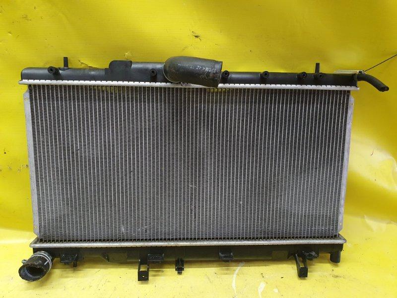 Радиатор основной Subaru Legacy B4 BE5