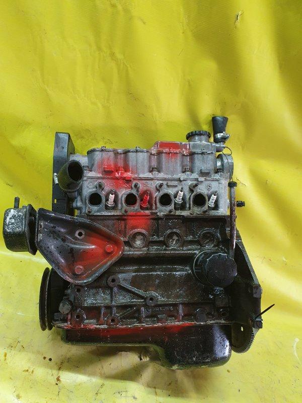 Двигатель Daewoo Racer Q15SF 1993