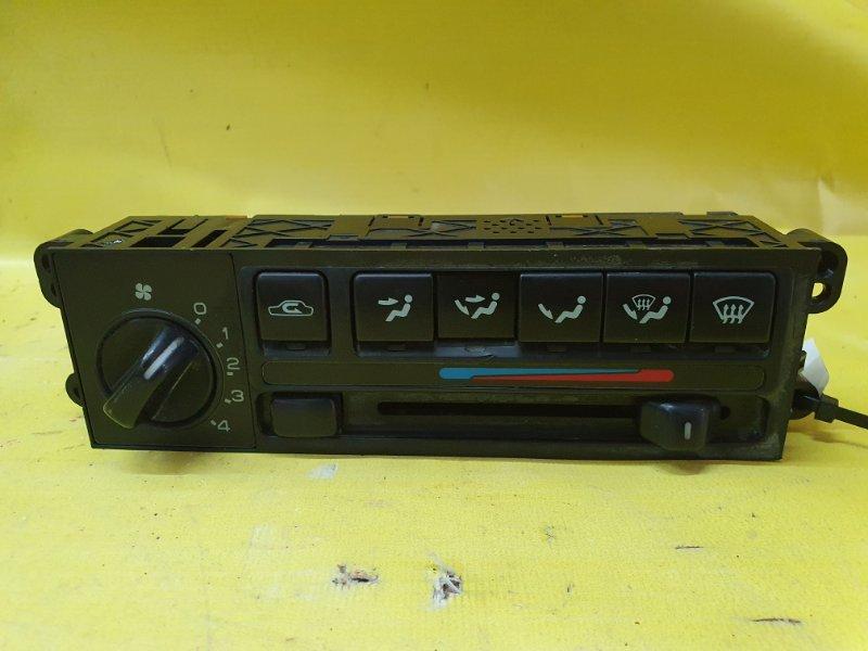Блок управления климат-контролем Nissan Primera P10 GA16 1996