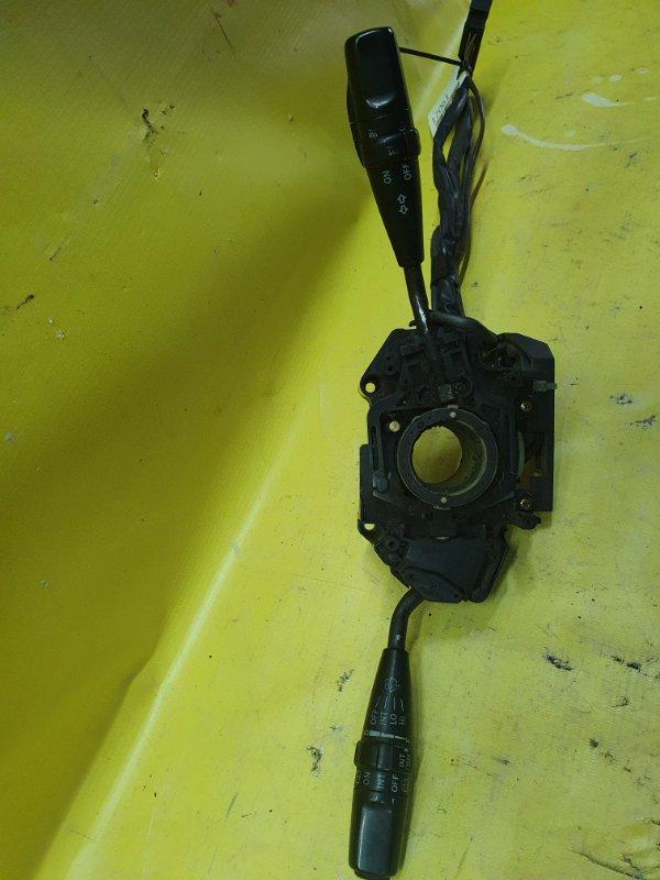 Блок подрулевых переключателей Toyota Hiace LH107 3L 1990