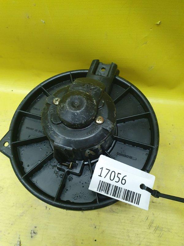 Мотор печки Toyota Hiace LH107 3L 1990
