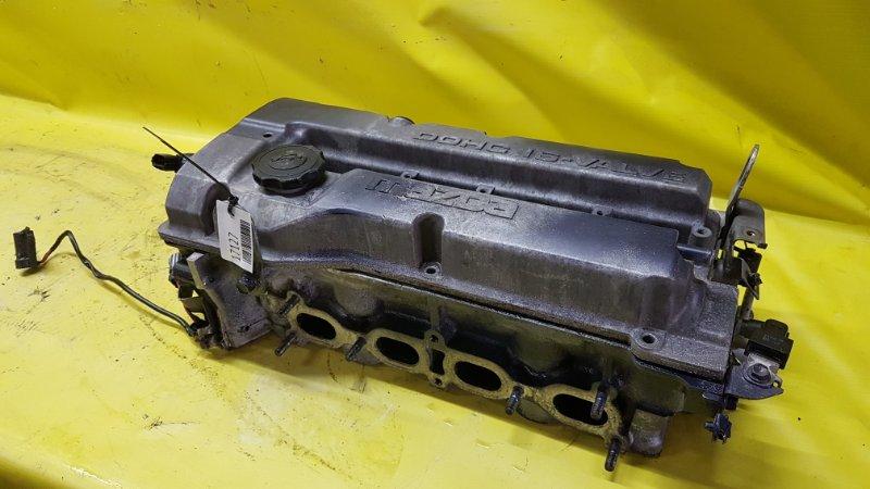 Головка блока цилиндров Mazda Familia BJ5P ZL 2000