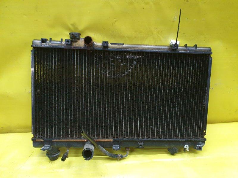 Радиатор основной Toyota Corolla Ii EL51 5EFE 1995