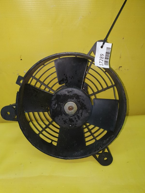 Диффузор Daewoo Espero C20LE 1998