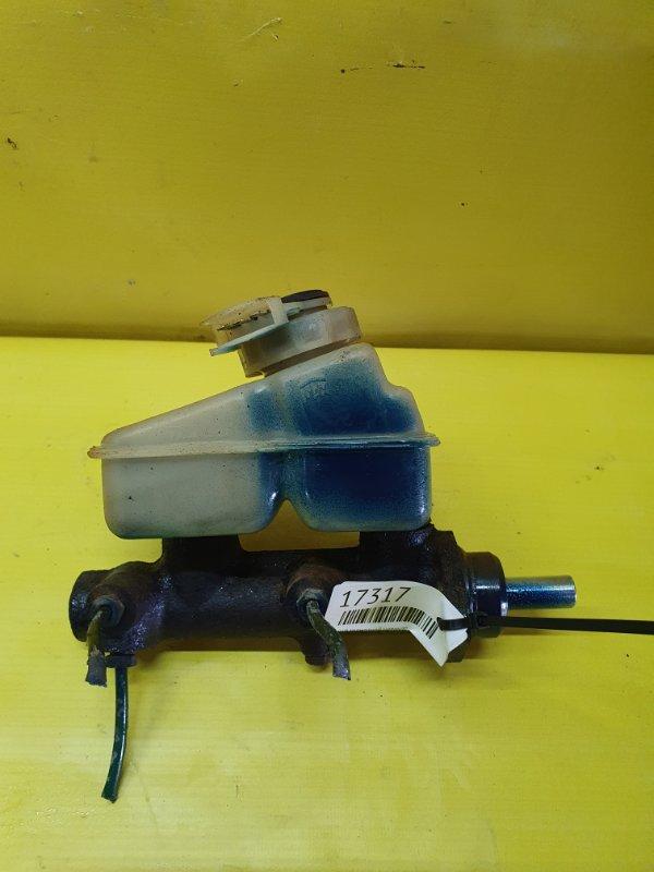 Главный тормозной цилиндр Ford Taunus BP 1982