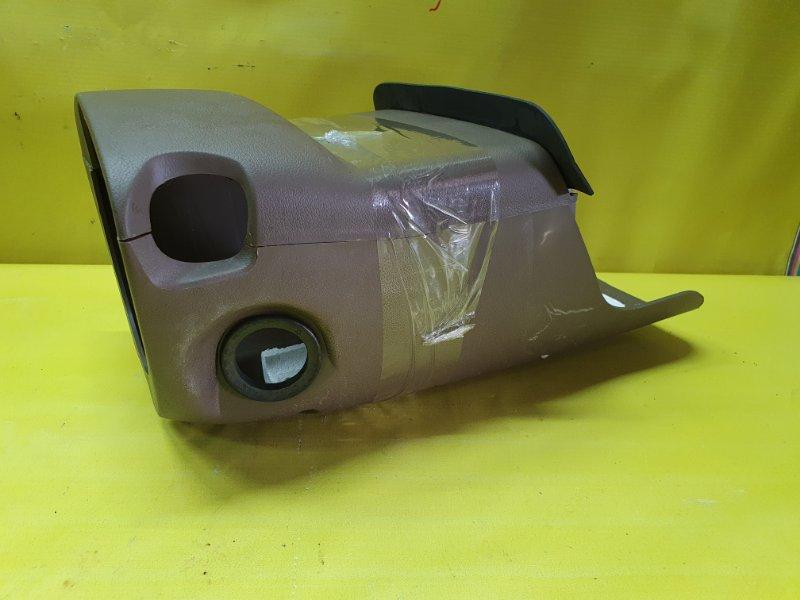 Кожух рулевой колонки Jaguar X-Type XB 2006