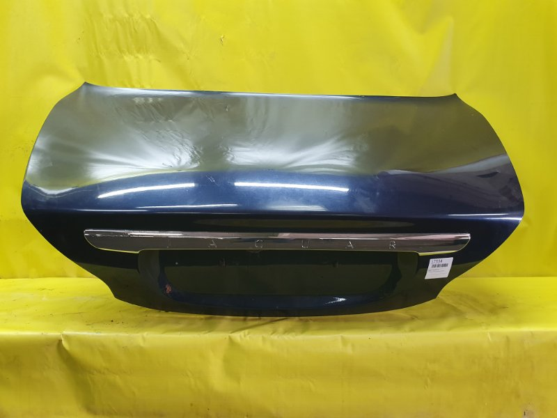 Крышка багажника Jaguar X-Type XB 2006