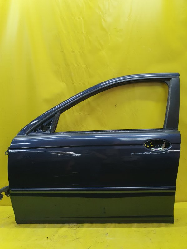 Дверь Jaguar X-Type XB 2006 передняя левая