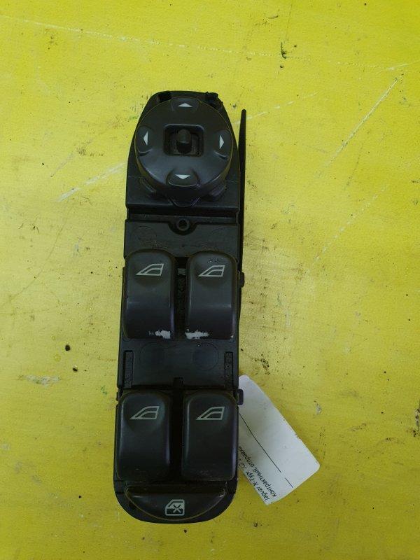 Блок управления стеклами Jaguar X-Type XB 2006