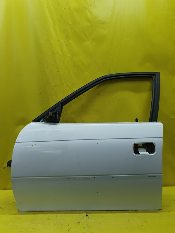 Дверь Opel Astra X16SZ 1994 передняя левая