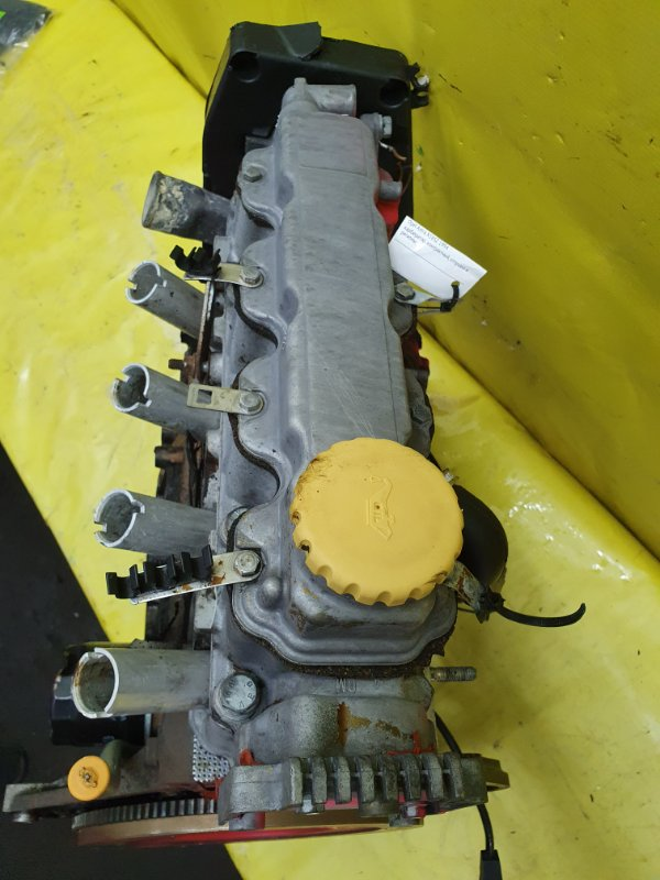 Двигатель Opel Astra X16SZ 1994