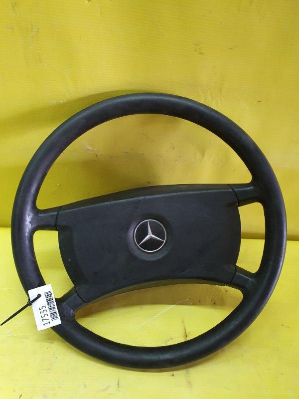 Руль Mercedes-Benz E-Class W124 102.922 1990