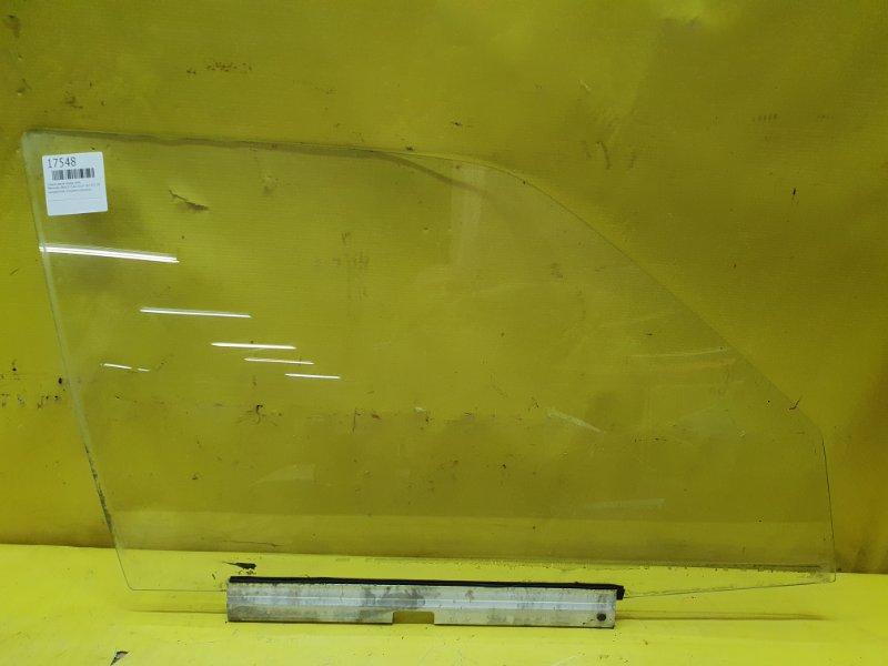 Стекло двери Mercedes-Benz E-Class W124 102.922 1990 переднее правое
