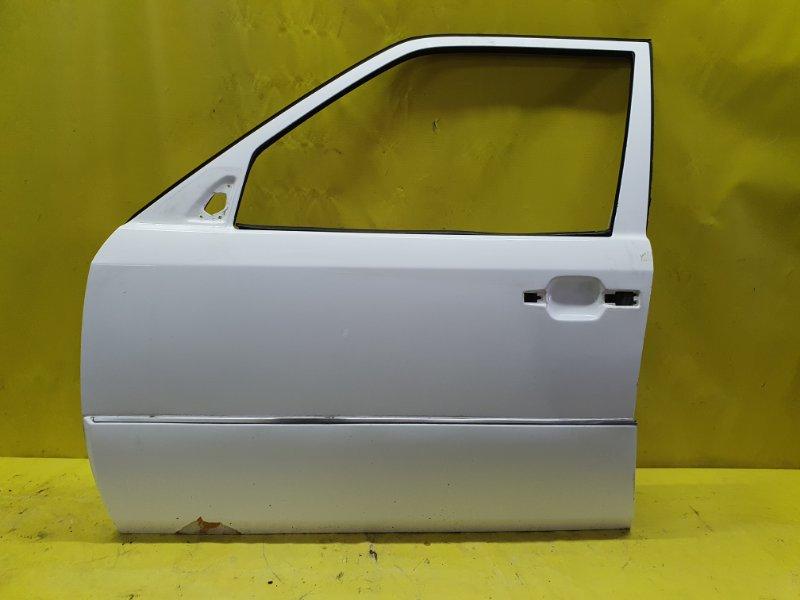 Дверь Mercedes-Benz E-Class W124 102.922 1990 передняя левая