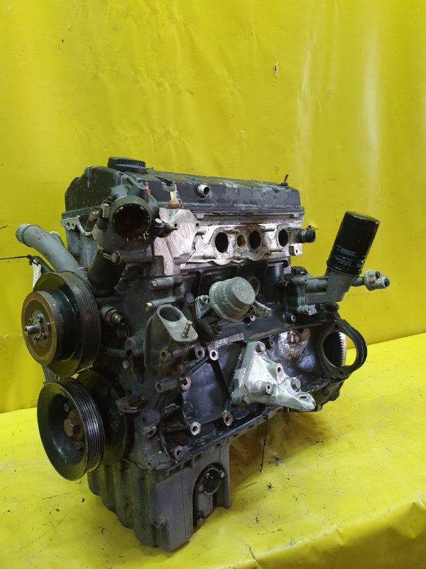Двигатель Mercedes-Benz E-Class W124 102.922 1990