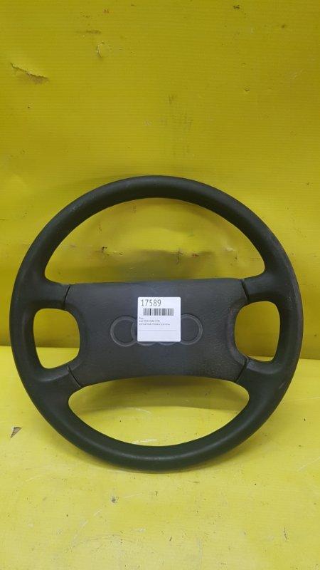 Руль Audi 90 B3 XAAR 1990