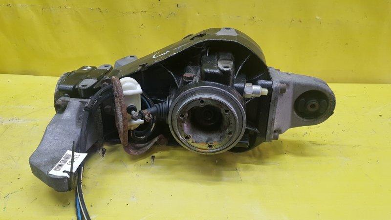 Редуктор Audi 90 B3 XAAR 1990 задний