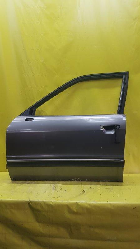 Дверь Audi 90 B3 XAAR 1990 передняя левая