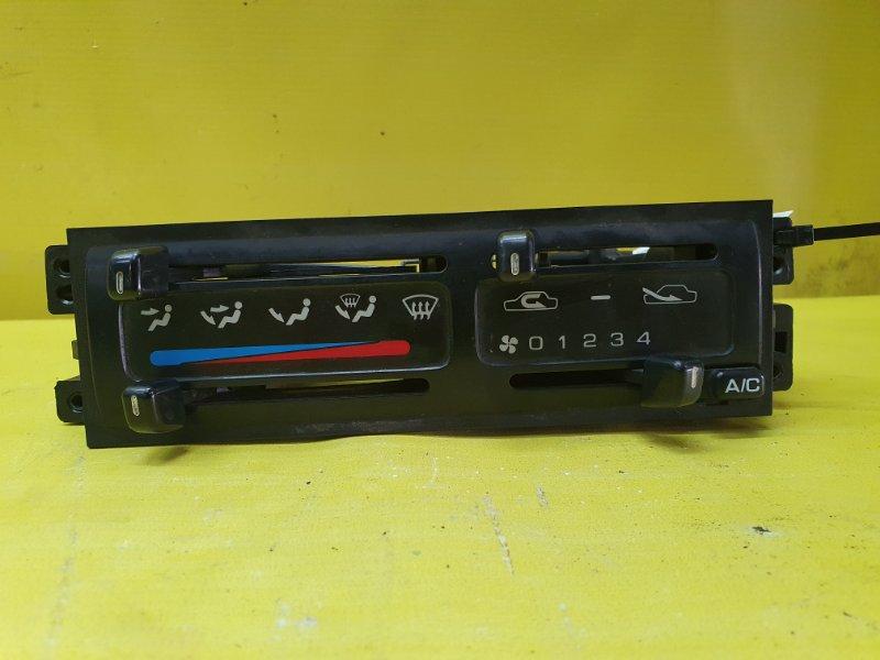 Блок управления климат-контролем Nissan Ad VEY10 CD20 1999