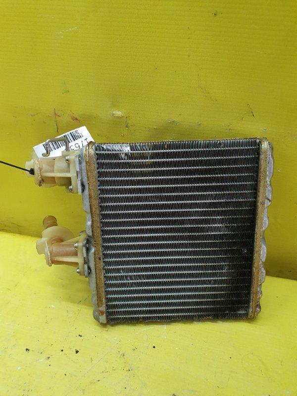 Радиатор печки Nissan Ad VEY10 CD20 1999