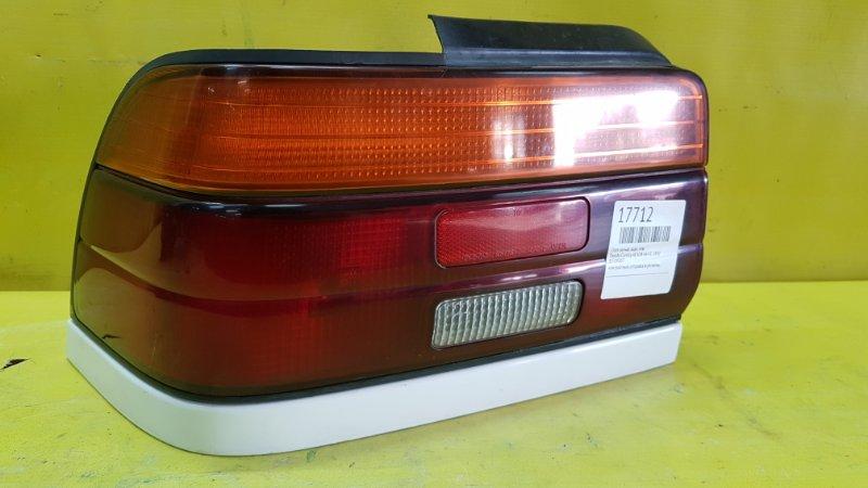 Стоп-сигнал Toyota Corolla AE104 4A-FE 1992 задний левый