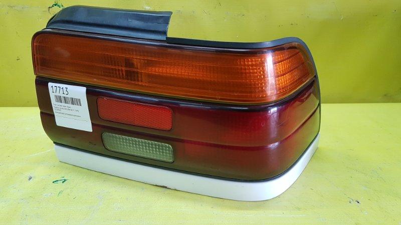 Стоп-сигнал Toyota Corolla AE104 4A-FE 1992 задний правый
